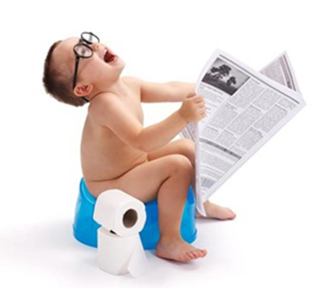 Here how can help your child use the potty 2