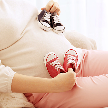 What To Expect During The 3 Stages Of Pregnancy