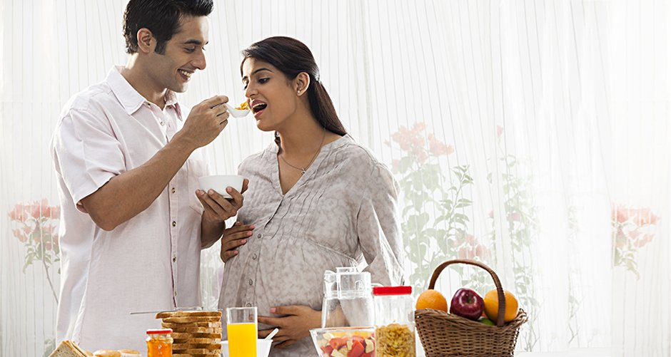 Pregnancy Diet For First Trimester