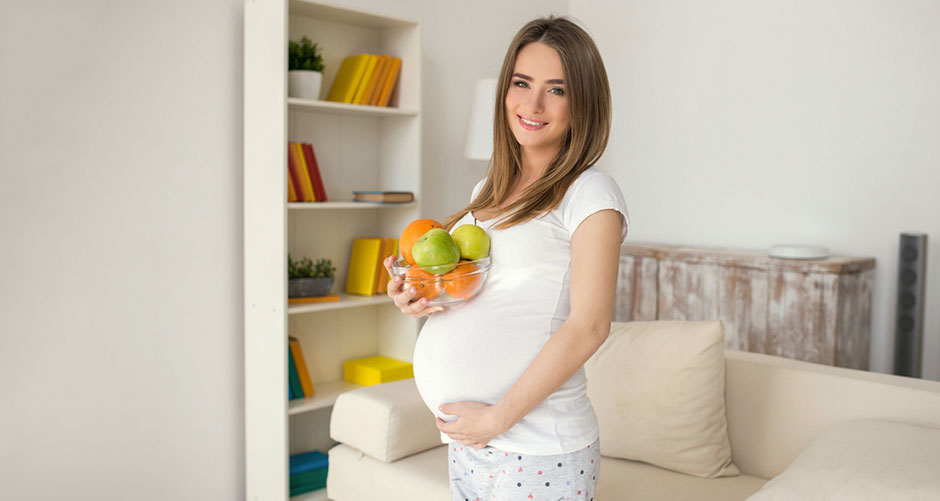 Pregnancy-Diet-For-Second-Trimester