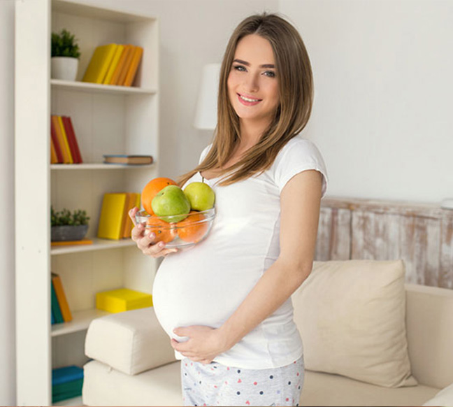 Pregnancy-Diet-For-Second-Trimester-648X582