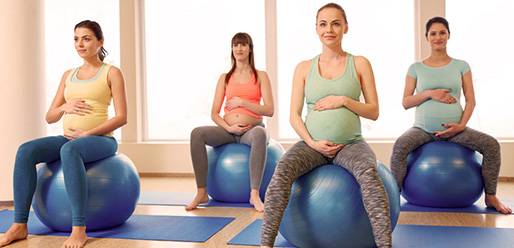 First-Trimester-Pregnancy-Exercises