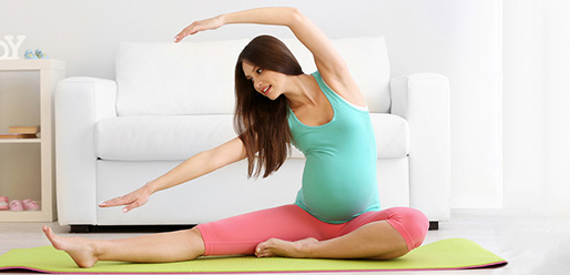 Second-Trimester-Pregnancy-Exercises